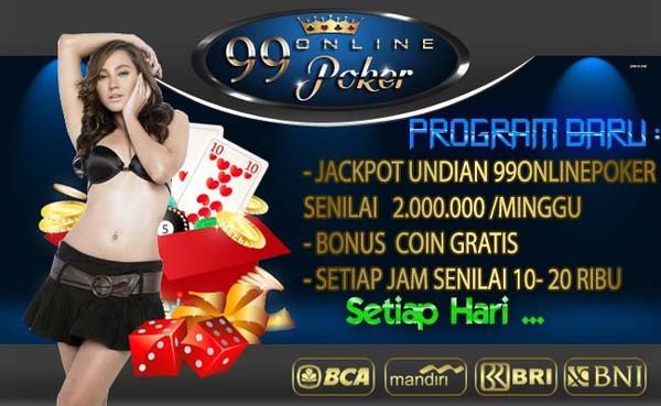 Bermain Live Poker Online