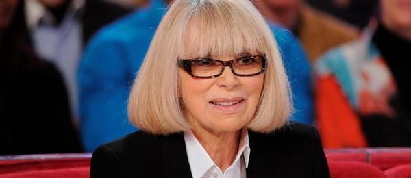 Mireille Darc est décédée à l'âge de79ans
