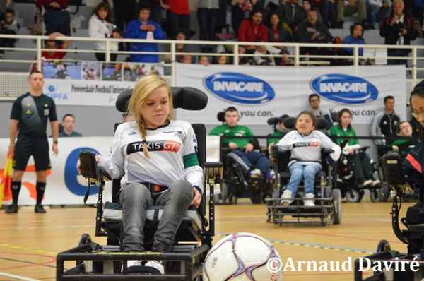 Toulouse Foot Fauteuil Club