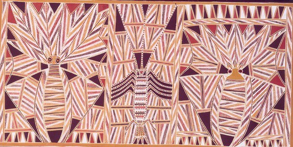 "We're all, it seems, familiar with the terms ""Dreamtime"" and ""The Dreaming"" in relation to Aboriginal Australian culture, but – as I noted in the first part of this series – such term..."