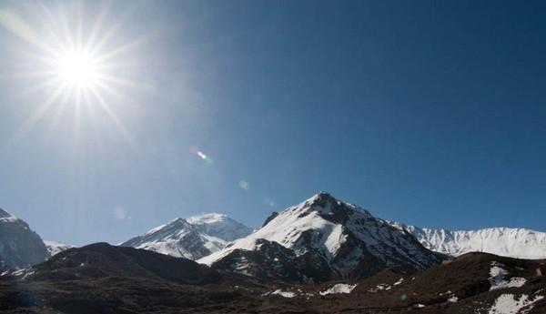 Annapurna Circuit Trek, Annapurna Round Trekking, Thorong La Pass