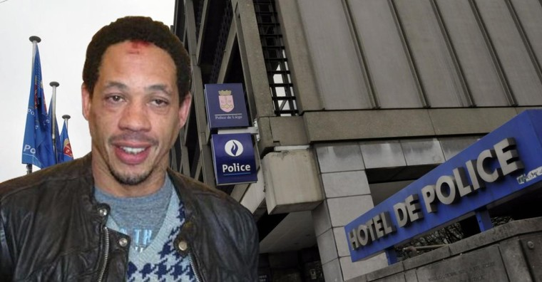 Liège: quatre mois de prison requis contre Joey Starr après son altercation avec des policiers dans le Carré