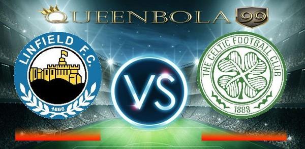 Prediksi Linfield vs Celtic 14 Juli 2017