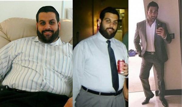 Kako smršati 45 kg bez dijete i vježbanja
