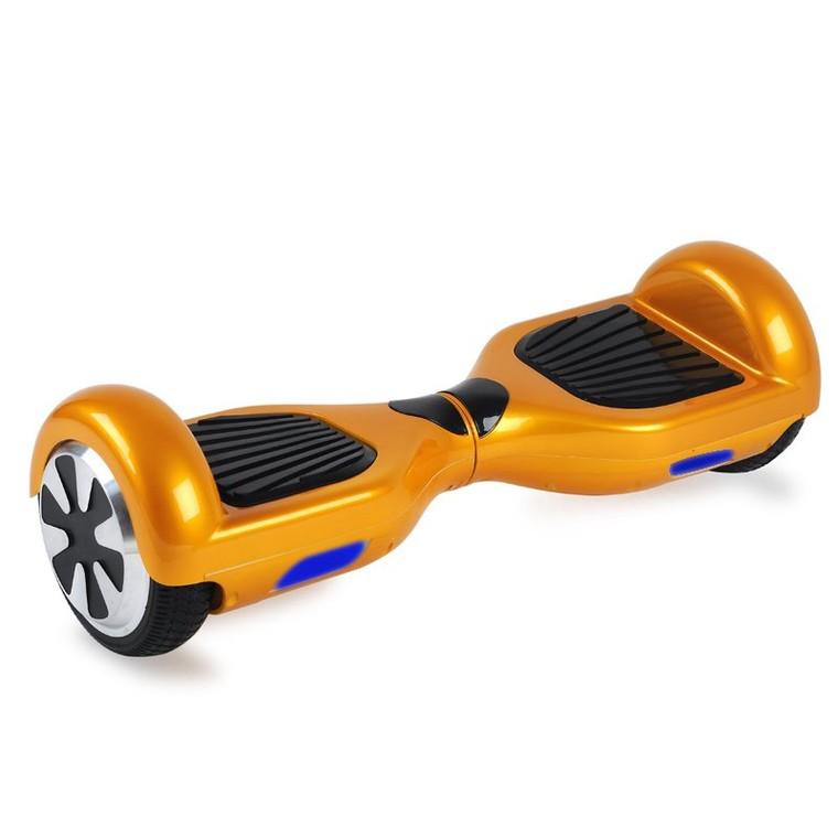 """2 Wheel Electric Scooter """"Galactic Wheels 400"""" - 2x200 Watt Motors, 4000mAh Lithium Battery."""