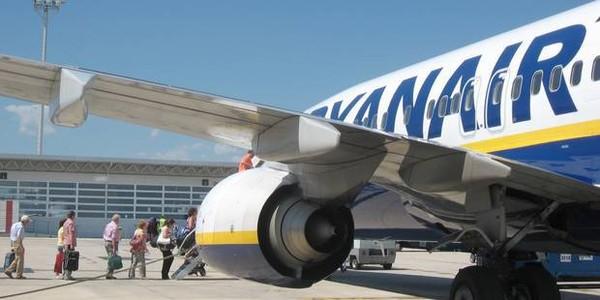 Les pilotes Ryanair estiment que la sécurité doit faire l'objet d'une enquête