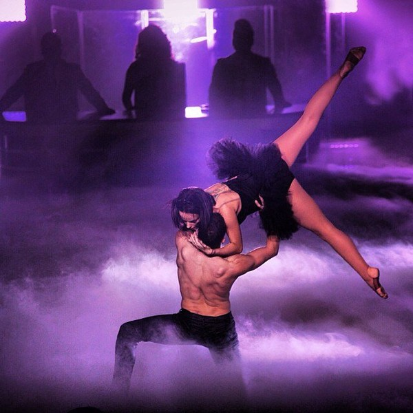 .@alizeeofficiel | Aujourd'hui double dose de DALS avec 2 shows à Lyon ! ️ #dals #tournee photo ... | Webstagram