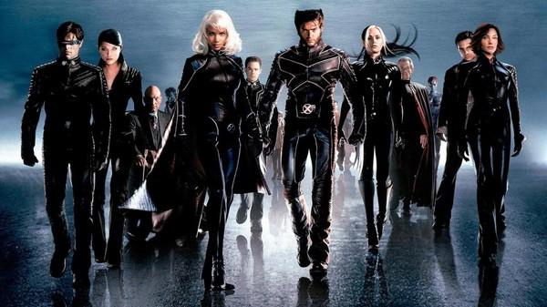 Sinopsis X-Men