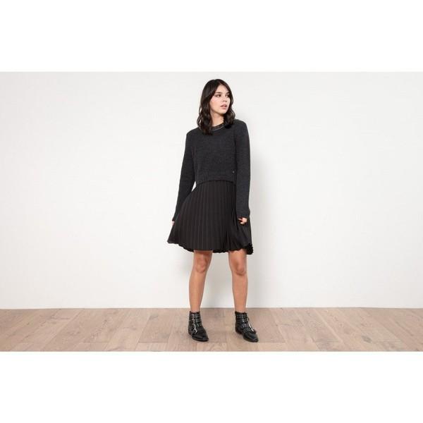Robe Pull Lucinda - Le Temps Des Cerises - €39.00