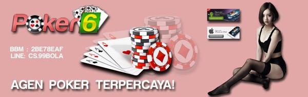 Agen Judi Poker Bank Danamon yang Terpercaya