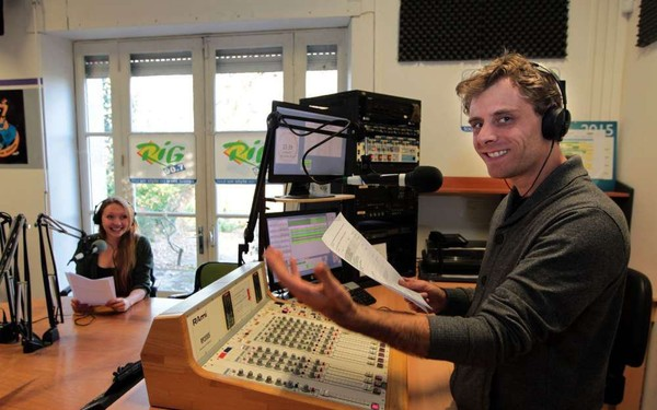 Bordeaux Métropole: les radios associatives cultivent la proximité