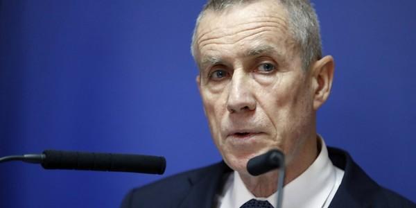 Le procureur Molins dézingue les propositions anti-terroristes de la droite