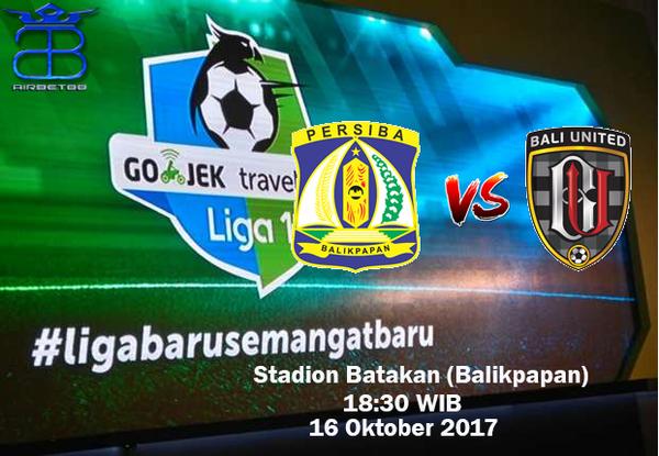 Prediksi Persiba VS Bali United 16 Oktober 2017   Prediksiskorbolajitu  