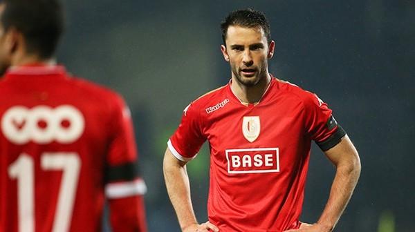 Standard: il faudra faire preuve de patience avant de revoir Kosanovic...