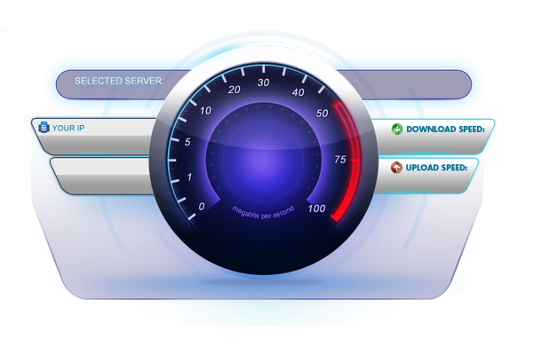 Are you fast enough? Share and compare your speed with your friends.