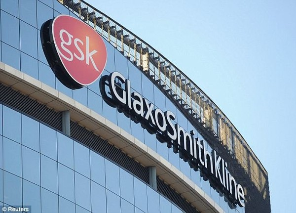 GlaxoSmithKline pay $3b fine after pleading guilty to healthcare fraud | Daily Mail Online