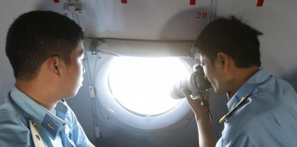 Malaysia Airlines : faux espoir autour d'un radeau de survie
