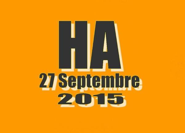 24 éme Edition de la Henry Anglade dimanche 27 Septembre BRIGNAIS