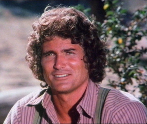 "Charles Ingalls "" La petite maison dans la prairie "" the little house on the prairie"