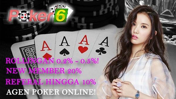 Bermain di Agen Judi Poker Terbaru