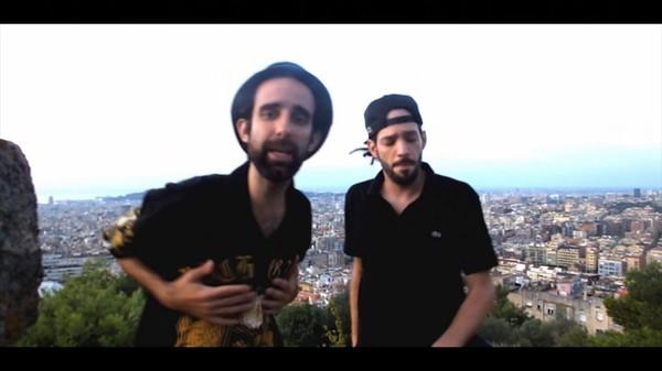 AxL & Don Valdes - Partir Loin