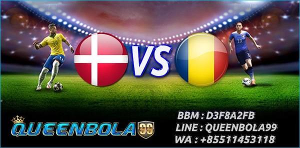 Prediksi Denmark vs Romania 8 Oktober 2017