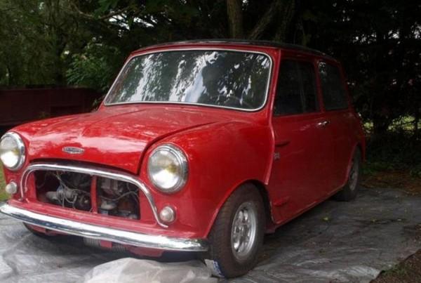 Saint-Paul-Cap-de-Joux. Le patrimoine automobile a son club