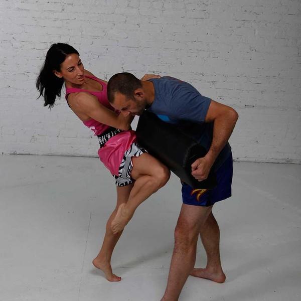 West Loop Muay Thai Kickboxing Group Classes - Chicago