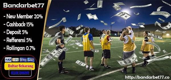 Daftar Situs Judi Bola Online Minimal Bet 10rb Terpercaya | Agen judi Bola