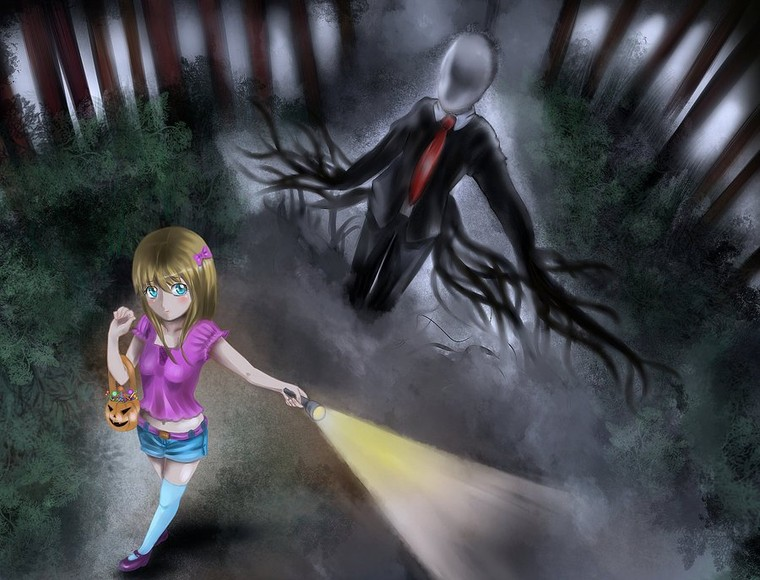 Blog de SlendermanFiction