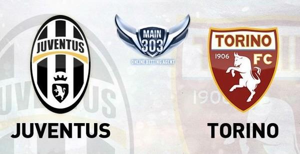 Prediksi Pertandingan JUVENTUS VS TORINO World Cup Russia 20