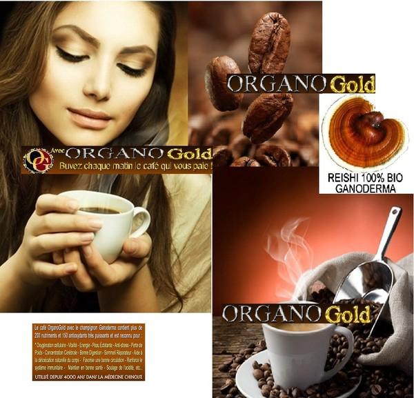 Café Santé le café qui vous soigne et vous paie ! - Comment rester jeune en buvant du Café ?