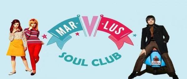 Mar V Lus Soul Club