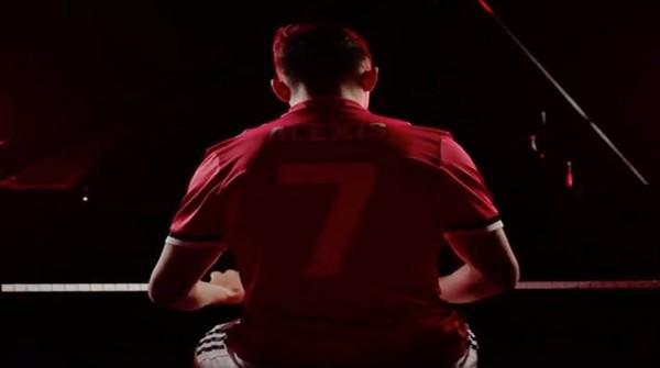 Sanchez Tak Ingin Lewatkan Kesempatan Dilatih Mourinho