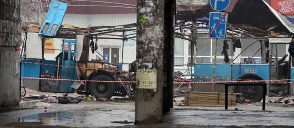 Russie : un nouvel attentat terroriste frappe Volgograd
