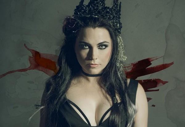 Evanescence confirme un retour aux sources pour son prochain album - House Of Wolves.fr