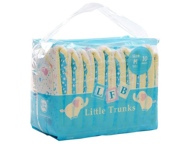 LittleforBig Diapers & Discovery