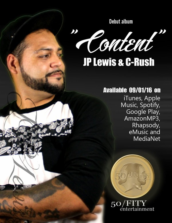Reach for the Sunshine - JP Lewis & C-Rush | J.P. Lewis