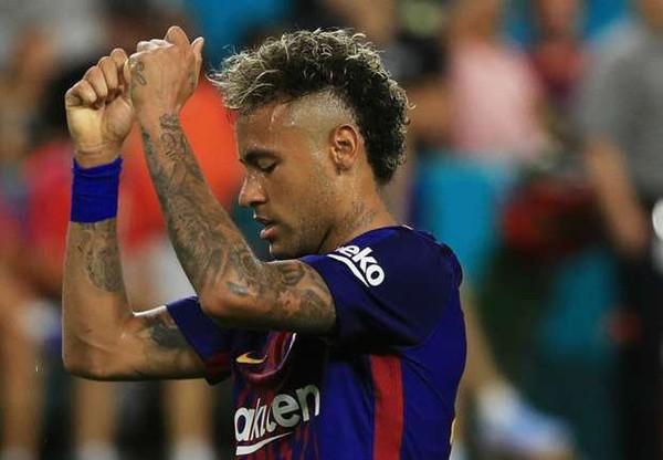 Neymar Harus Berani Ambil Keputusan | Berita Olahraga Terkini