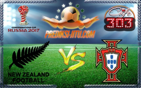 Prediksi Skor Selandia Baru Vs Portugal 24 Juni2017 | Prediksi bola online | Prediksi jitu | prediksi togel