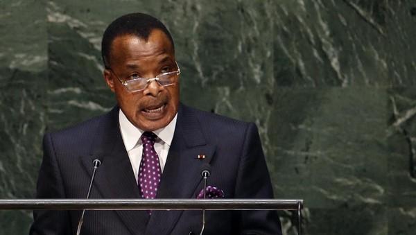 Congo: appel à un dialogue national sur la Constitution - Afrique - RFI