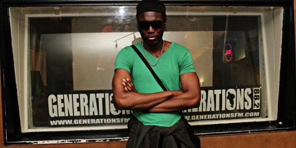 artiste: N-ZI ( chanteur, rnb,soul) à découvrir | HipHop2rue