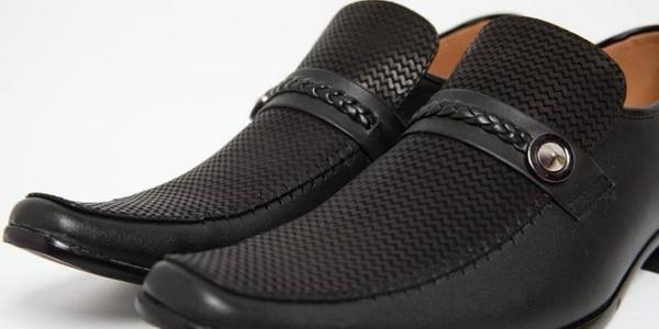 Wedding Shoes For Men Black