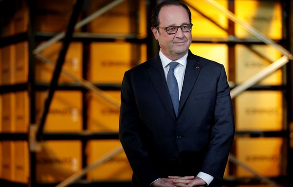 François Hollande appellerait à voter pour Nicolas Sarkozy face à Marine Le Pen - leJDD.fr
