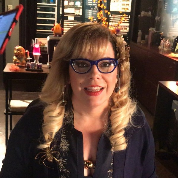 Instagram post by @kirstenvangsness • Nov 29, 2017 at 1:59am UTC