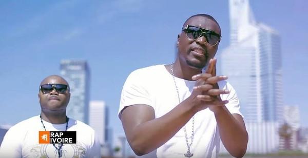 VIDEO : N-ZI feat ALIBI MONTANA – ADIEU PETIT FRERE
