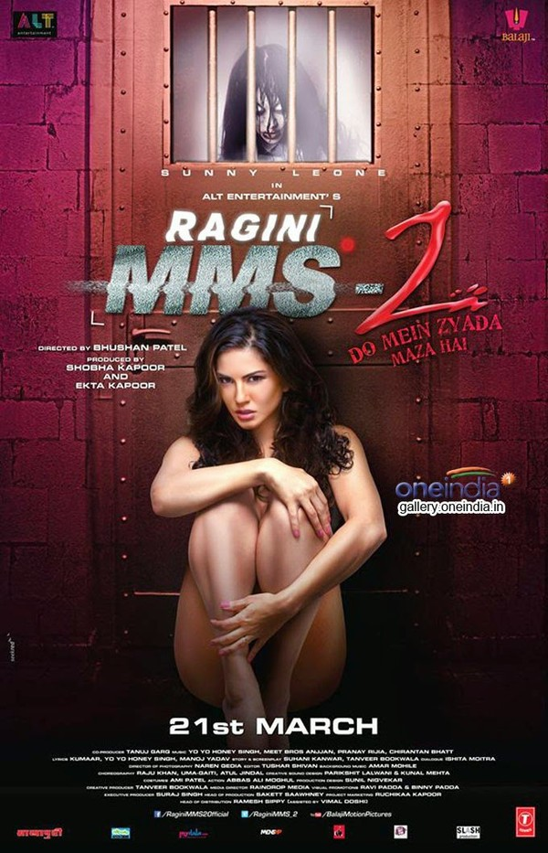 Ragini MMS 2 (2014) - Watch Hindi Movies Online Free