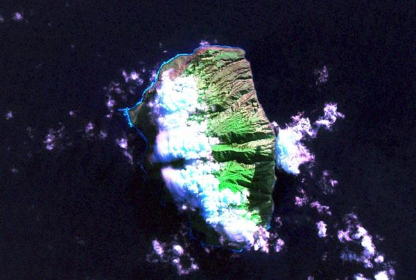 Île Alejandro Selkirk — Wikipédia