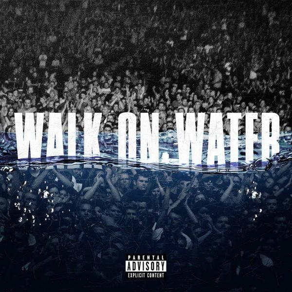 Walk On Water-EMINEM | Smule