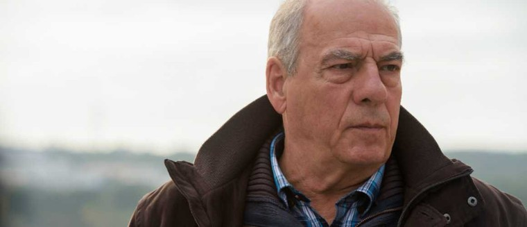 """Michel Cordes (Plus belle la vie, France 3) : """"Dans la rue, les gens ne parlent qu'à Roland"""" - series - Télé 2 semaines"""